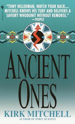Ancient Ones By Mitchell, Kirk